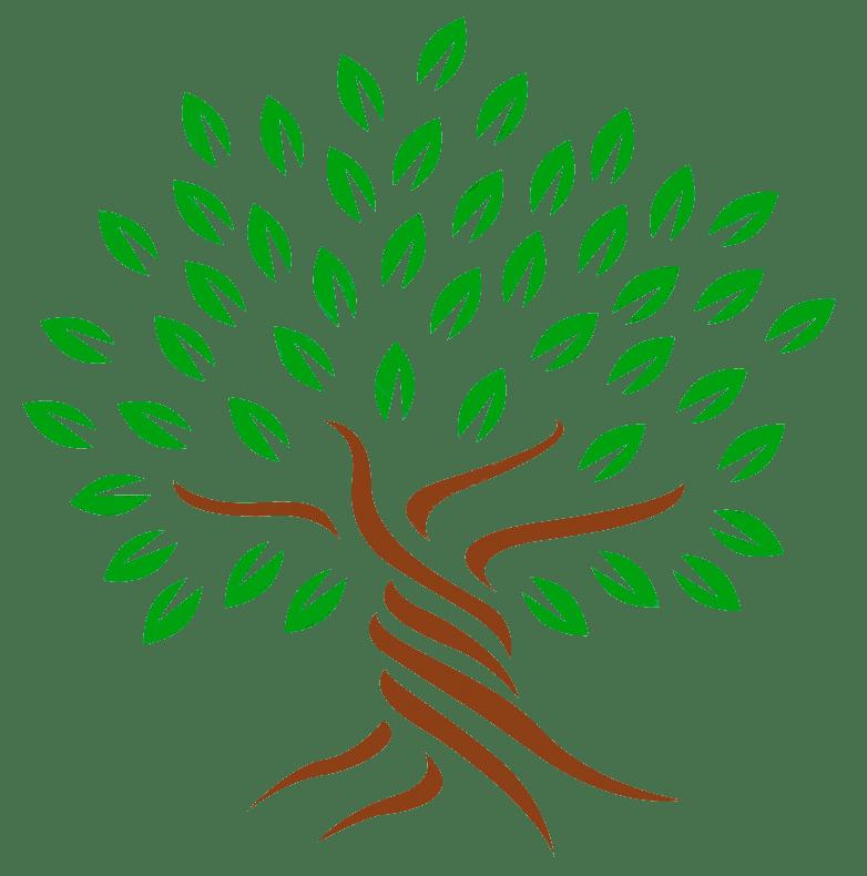 Логотип древ 13 по отделки деревом в Саранске